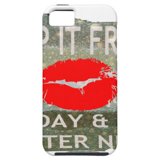 Nice and perfect save the date case for the iPhone 5
