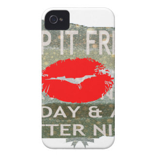 Nice and perfect save the date Case-Mate iPhone 4 case