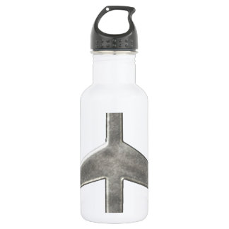 Nice And Plain 532 Ml Water Bottle