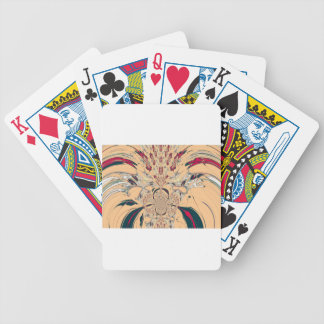 Nice Beautiful  amazing  arches Art design design Bicycle Playing Cards