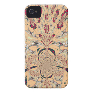 Nice Beautiful  amazing  arches Art design design Case-Mate iPhone 4 Case