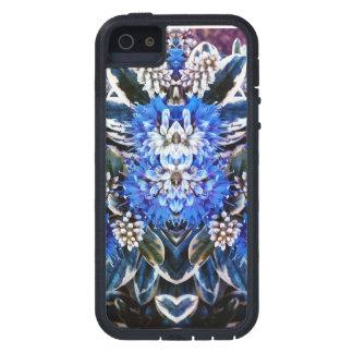 Nice & blue iPhone 5 case