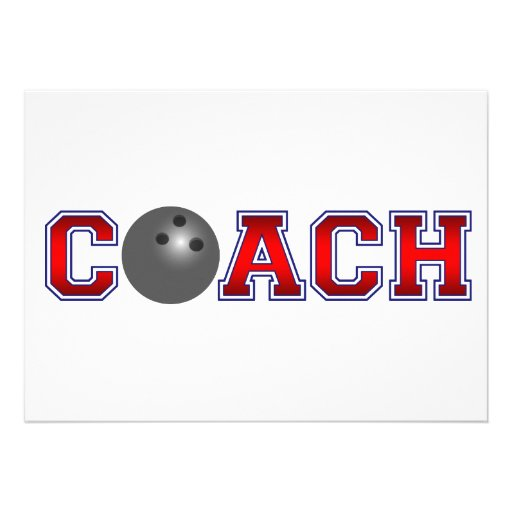 Nice Coach Bowling Insignia Announcement