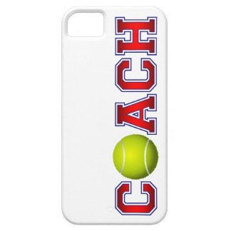Nice Coach Tennis Insignia iPhone 5 Case