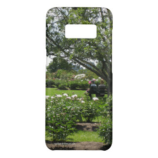 Nice day in the park Case-Mate samsung galaxy s8 case