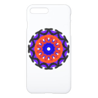 Nice different cool pattern iPhone 7 plus case