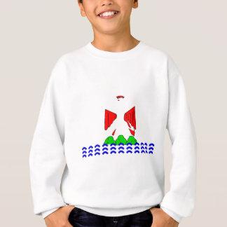 nice-Flag Sweatshirt