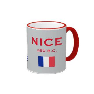 Nice France Coffee Mug