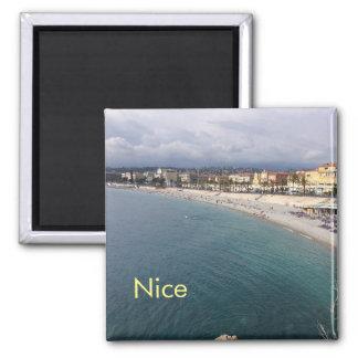 Nice, France Magnet