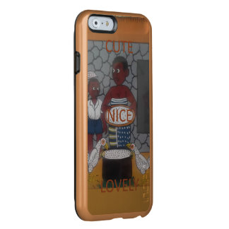 Nice Lovely African Traditional style colors Incipio Feather® Shine iPhone 6 Case