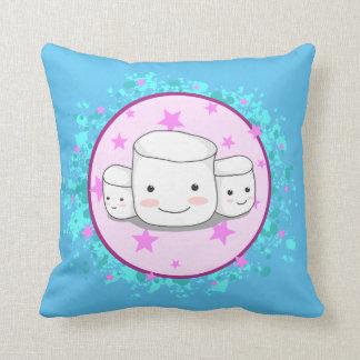 Nice Marshmallows Cushion