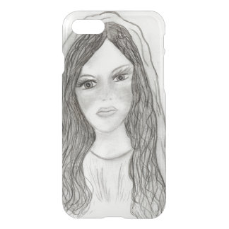 NICE MARY iPhone 8/7 CASE