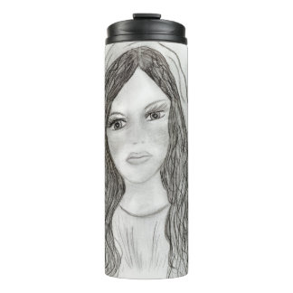 NICE MARY THERMAL TUMBLER