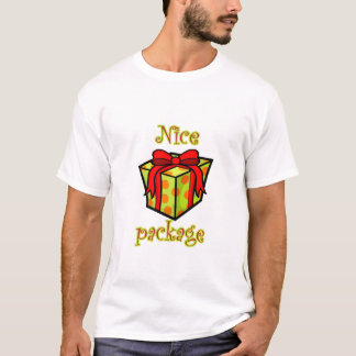nice package T-Shirt