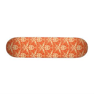 Nice Practical Good Interesting 18.1 Cm Old School Skateboard Deck
