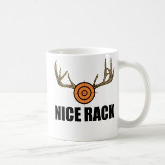 Nice Rack - Customized Mug
