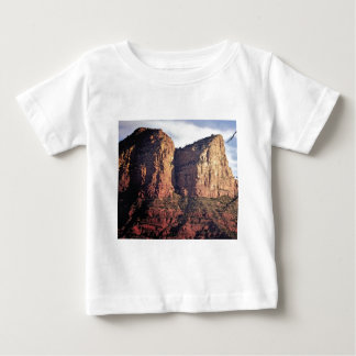 nice rock monument baby T-Shirt