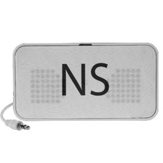 Nice Set -or- No Show ai Laptop Speakers