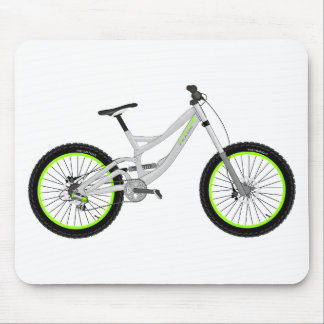 Nice Sport Cycle Mousepads