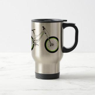 Nice Sport Cycle Travel Mug