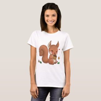 Nice squirrel T-Shirt