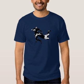 Nice tackle,Rugby Tee Shirts