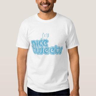 Nice Tweets Shirt