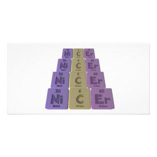 Nicer-Ni-C-Er-Nickel-Carbon-Erbium.png Customized Photo Card