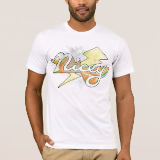 Nicey Lightning T-Shirt