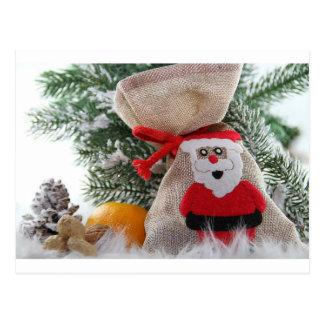 Nicholas Christmas Advent Christmas Time December. Postcard