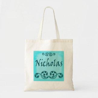Nicholas Ornamental Bag