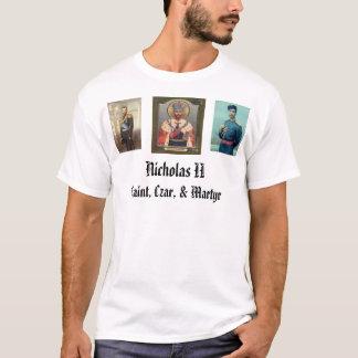 NicholasII T-Shirt