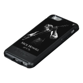 Nick Howell Otter Box Phone Case
