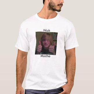 Nick Mucha (Men's) T-Shirt