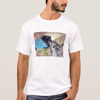 Nickel and Izzy T-Shirt