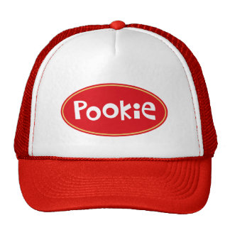 Nickname POOKIE Trucker Hat