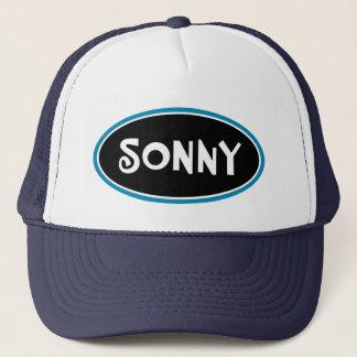 Nickname Sonny Trucker Hat