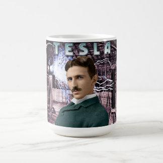 Nicola Tesla Coffee Mug