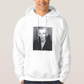 nicola tesla hoodie