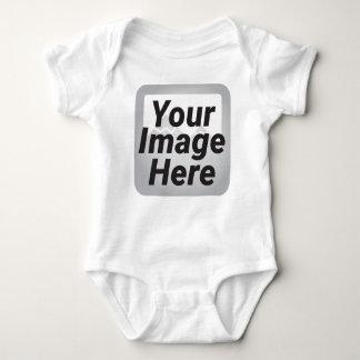 Nicolas Cage/Mona Lisa Baby Bodysuit