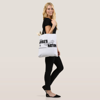 Nicole Nation bag