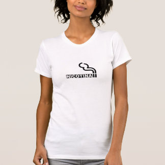 Nicotina T-Shirt