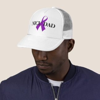 NICU DAD HAT