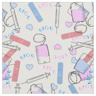 NICU Nurse Fabric