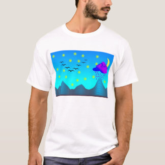 Nidht T-Shirt