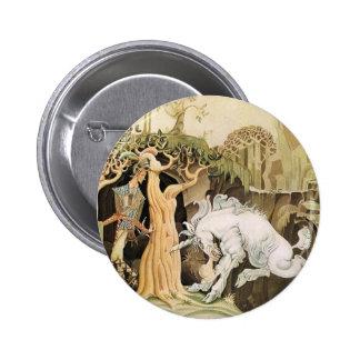 Nielsen s Fairy Tales Pinback Buttons