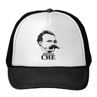 Nietzs-Che Cap