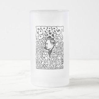 Nietzsche - Art Mug