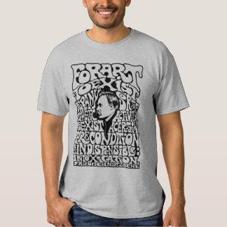 Nietzsche - Art Shirts