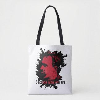 Nietzsche Bag - Become Who You Are